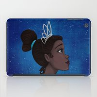 Tiana iPad Case