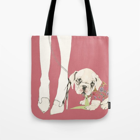 he would never do it, 2 Tote Bag