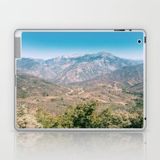 Kings Canyon Laptop & iPad Skin