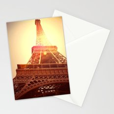 Eiffel Tower II Stationery Cards