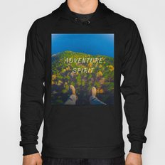 adventure spirit Hoody