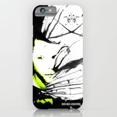 :: black holes and revelations :: double play! iPhone 6s Slim Case