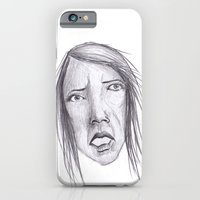 Now You're Just Some Body iPhone 6 Slim Case
