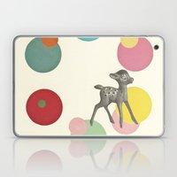 Go Bambi! Laptop & iPad Skin
