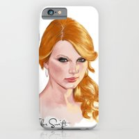 iPhone & iPod Case featuring idol by thinKING