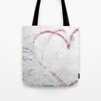 In My Heart - Italy Tote Bag