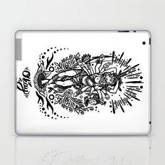 West Kali - Dark Laptop & iPad Skin