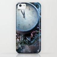 Winter Wonderland Frozen… iPhone 5c Slim Case