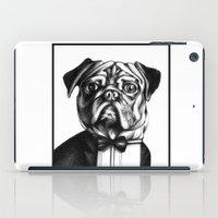 Puglass iPad Case