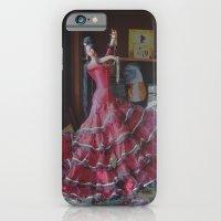 spanish dream iPhone 6 Slim Case