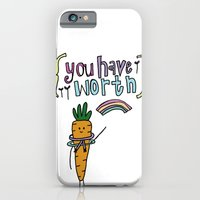 Worthy YOU. iPhone 6 Slim Case