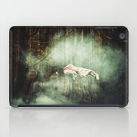In Dreaming iPad Case