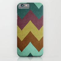 Mountain High iPhone 6 Slim Case