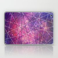 Fly Up to the Heavens (color) Laptop & iPad Skin