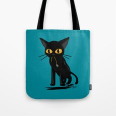 Not a play? Tote Bag