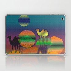 Pop Camel Laptop & iPad Skin