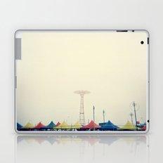 Coney Island Laptop & iPad Skin