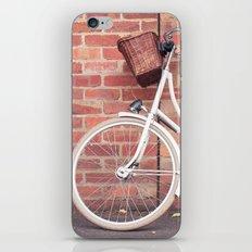 Beautiful Bike iPhone & iPod Skin