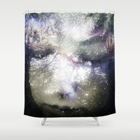 Lucid Dream #1 Shower Curtain