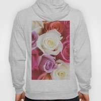 Romantic Rose Hoody