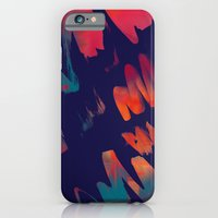 iPhone & iPod Case featuring Pattern 1 by WEAREYAWN