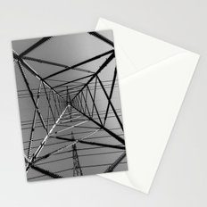 Power to the People! Stationery Cards