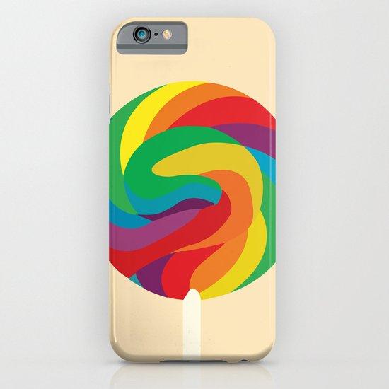 Lollipop iPhone & iPod Case