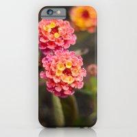 Flowers. iPhone 6 Slim Case