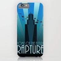 Home of the Future iPhone 6 Slim Case