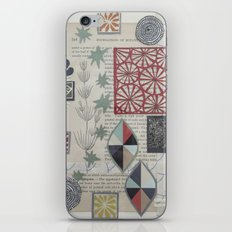 gestalt no. 1 iPhone & iPod Skin