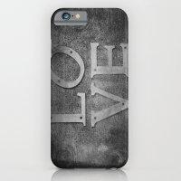 Love Always iPhone 6 Slim Case