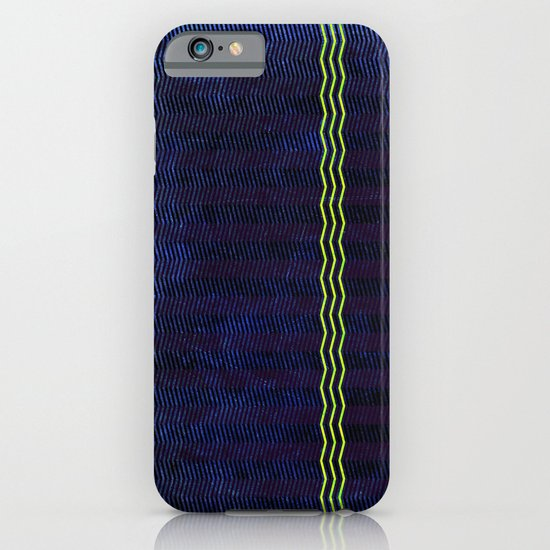Pattern Stripes Vol. 1.0 iPhone & iPod Case