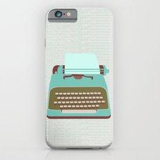 Type iPhone 6s Slim Case