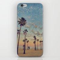 L.B.C. iPhone & iPod Skin