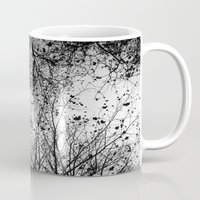 Branches & Leaves Mug