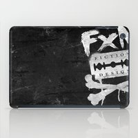 Fiction Design iPad Case