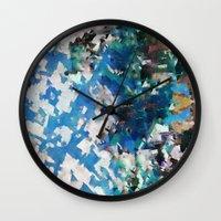 Abstracción Wall Clock