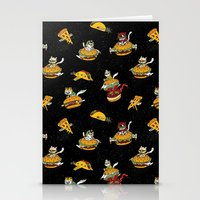 I Can Haz Cheeseburger S… Stationery Cards