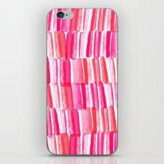 Hello watercolor iPhone & iPod Skin