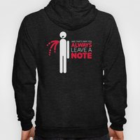 And That's Why You Alway… Hoody