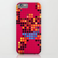 Mr Something iPhone 6 Slim Case