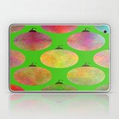Tree Trimming Laptop & iPad Skin