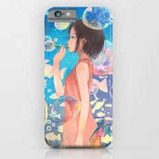 floating iPhone 6 Slim Case