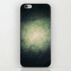 Continuance iPhone & iPod Skin