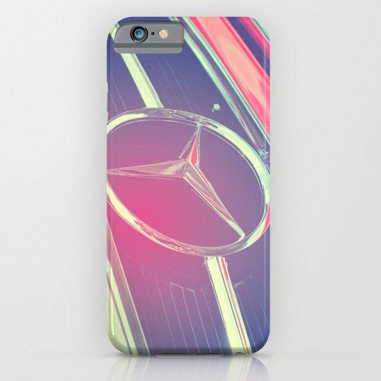 Mercedes No.2 iPhone & iPod Case