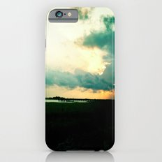 Sunset - Fripp Island South Carolina iPhone 6 Slim Case