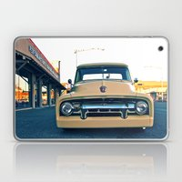 Classic 1954 Ford Laptop & iPad Skin