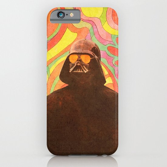 The Groovy Side iPhone & iPod Case
