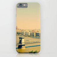 iPhone & iPod Case featuring Budapest  by Arevik Martirosyan