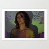 Jordan Koppens No. 1 Art Print